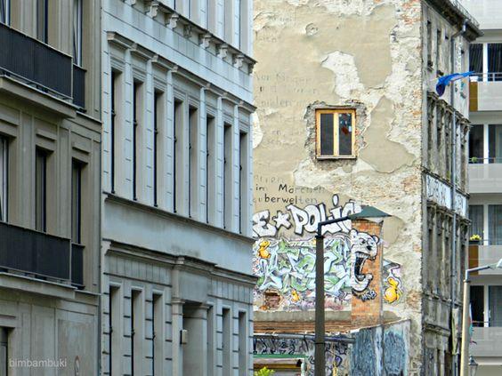 Berlin Mitte (by bimbambuki)