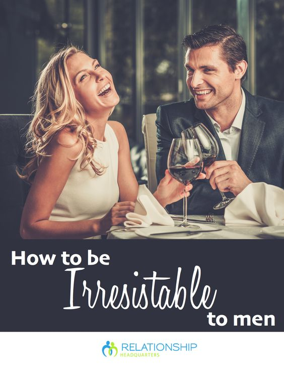 """Do you know what men want in a woman? Have you ever asked yourself """"What do men find attractive""""? Bob Grant has more than 20 years experience as a licensed professional counselor helping women to have a better understanding of men, and better relationships as a result. Click to read Bob's insights on what men find irresistible in women."""