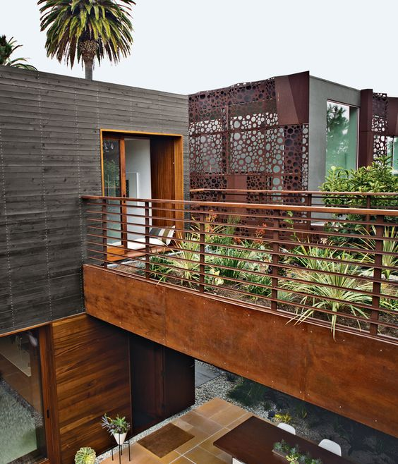 Top Modern Bungalow Design: Venice, Modern Bungalow And Venice Beach On Pinterest