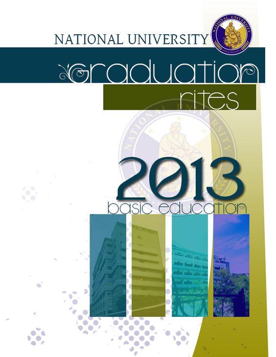 NationalU Basic Ed Cover
