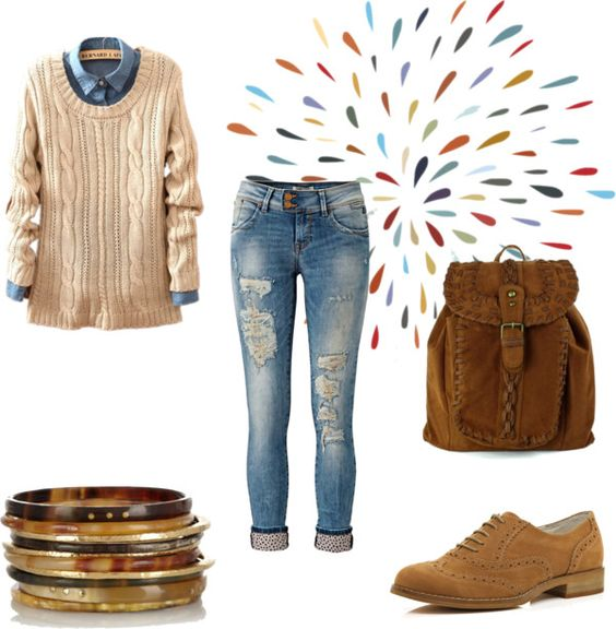 """""""New Year!"""" by gleekygeek on Polyvore"""