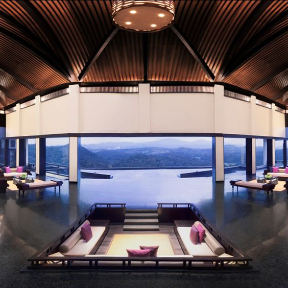 Vivanta by Taj, #2014Top10GreenSpa #OrganicSpaMagazine