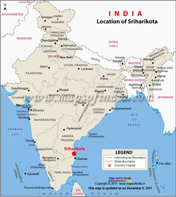 airways map of india tropic cancer on