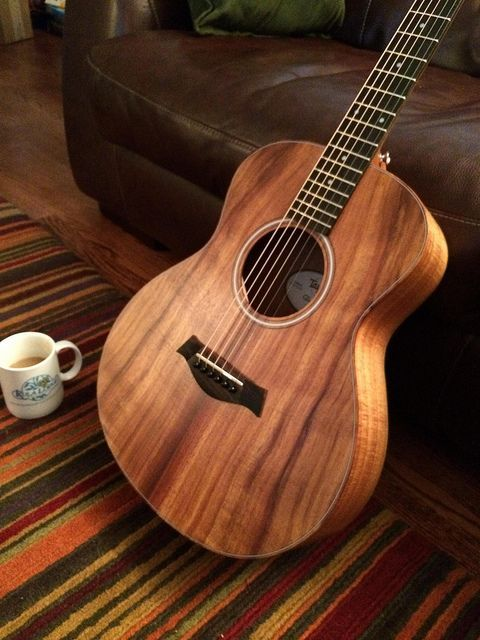 I played one that was solid cedar. The best sounding guitar I ever had. Just didn't have the 4 grand to buy it.