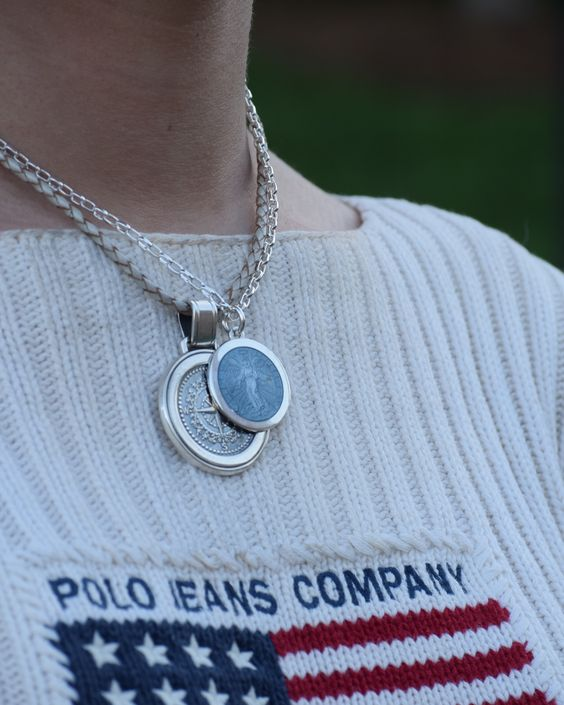100 Made In Usa Colbydavis Madeinusa Timeless Jewelry