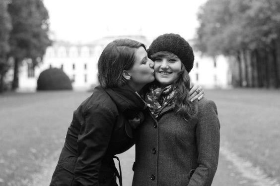 Elisa & Eva ~ Sister