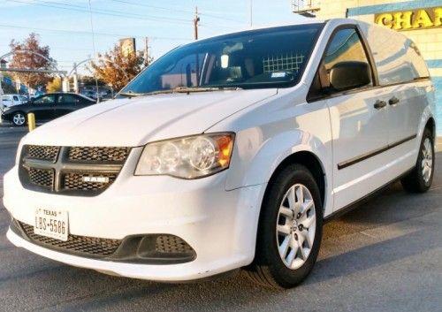 For Sale By Owner In El Paso Tx Year 2014 Make Dodge Model Van
