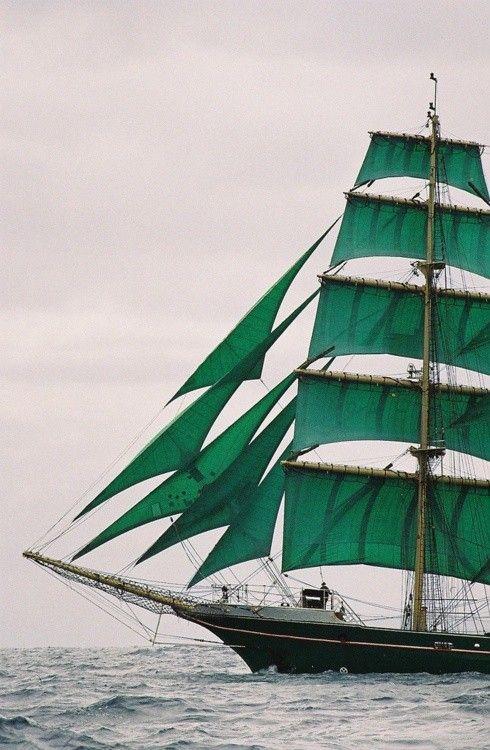 #emerald: