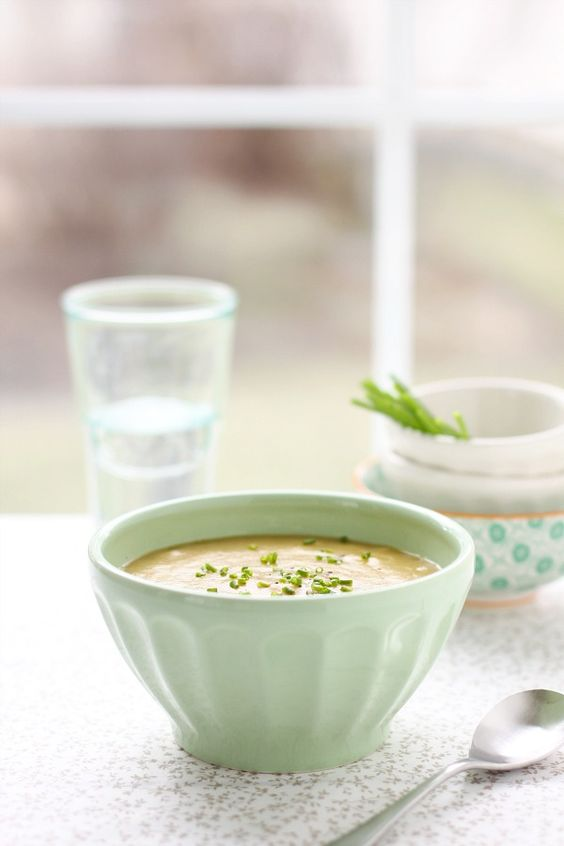 Love this, Cream and Soups on Pinterest