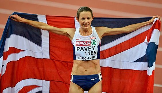 GB Olympian Jo Pavey shares top tips for your first 10K - Runner's World