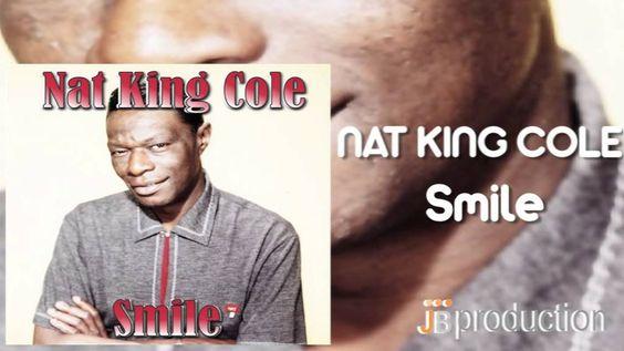 Nat King Cole - Smile