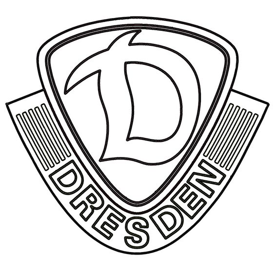 Malvorlagen Dynamo Dresden In 2020 Dynamo Dresden Dresden Malvorlagen