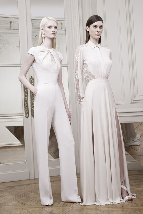 Elie Saab Resort 2015 - Slideshow - Runway, Fashion Week, Fashion Shows, Reviews and Fashion Images - WWD.com