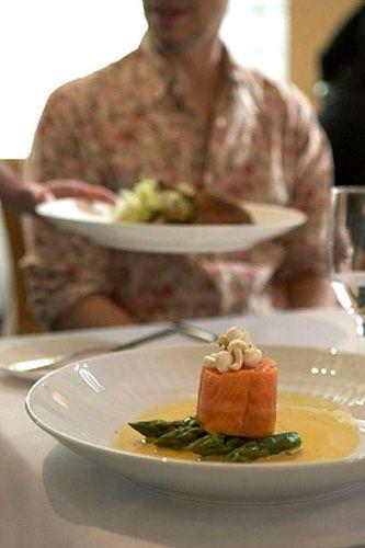 Soho Restaurant Guide