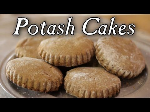 Dusty Old Thing This Recipe For American Potash Cake Came From An Editorial In A 1799 Magazine!