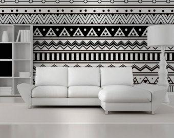 Otoño Murales decorativos arte de la pared por homeartstickers