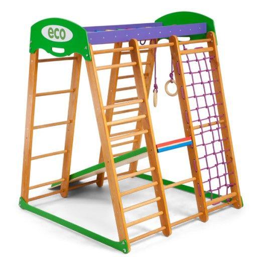 Plac Zabaw Zestaw Do Cwiczen Dzieci Maluszek Mini 7327734267 Oficjalne Archiwum Allegro Wooden Playground Baby Play Areas Indoor Play Areas