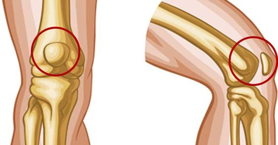 Eight Exercises To Do For Knee Pain - DIY Health Tips