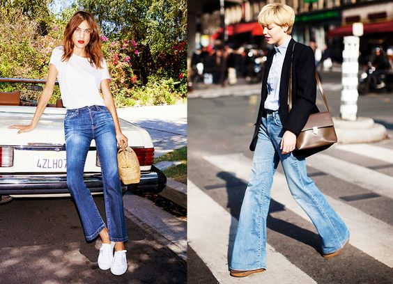 flared-denim-jeans-70's-tend-ss-15
