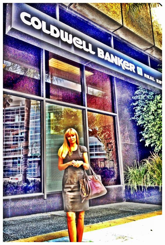 Join Coldwell Banker