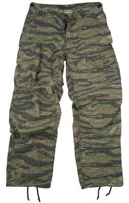 The design or the pattern cut of this pant is nearly ideal however, the product is terribly thin, looks cheap, etc.