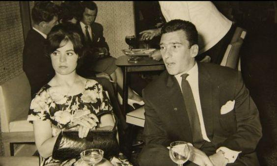 Frances and Reggie