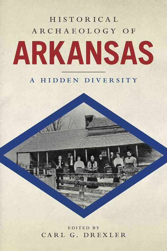 Arkansass diverse geography, spanning the Ozark Mountains, densely forested Timberlands, and Mississippi River Delta, and its complex Native American and Euro American history belie the inattentive hi
