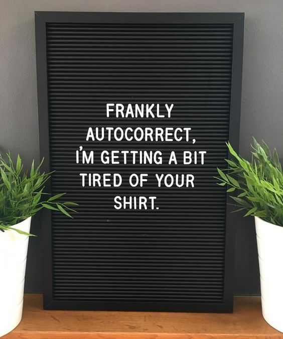 33 Hilarious Letter Board Messages Funny Words Message Board Quotes Funny Letters