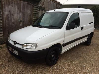 autotrader co uk vans for sale