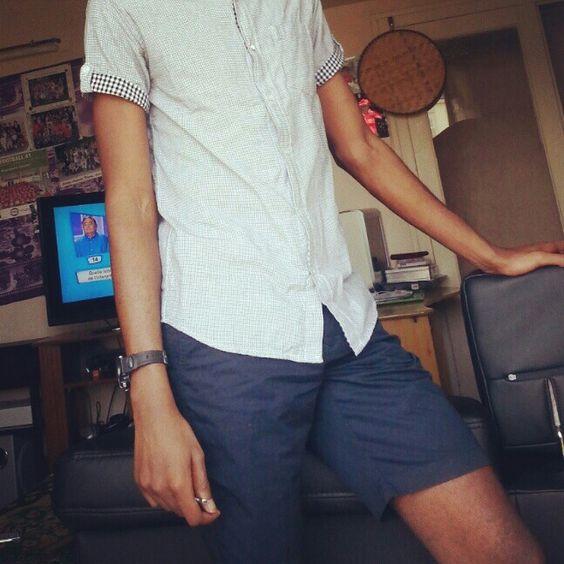 Summer clothes!# Hot