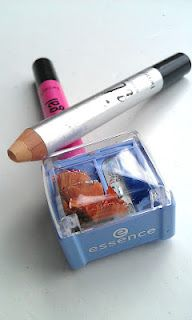 Make-Up Anonymous - Essence Pencil Sharpener