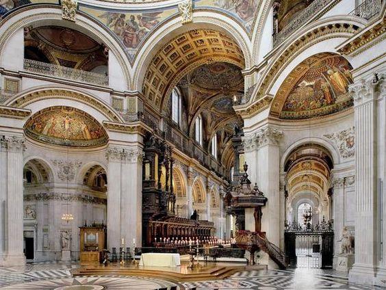 Check out Cathédrales et églises on VisitBritain's LoveWall!