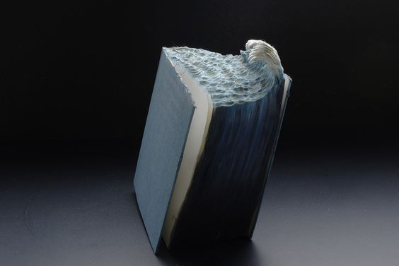 Carved Up Books