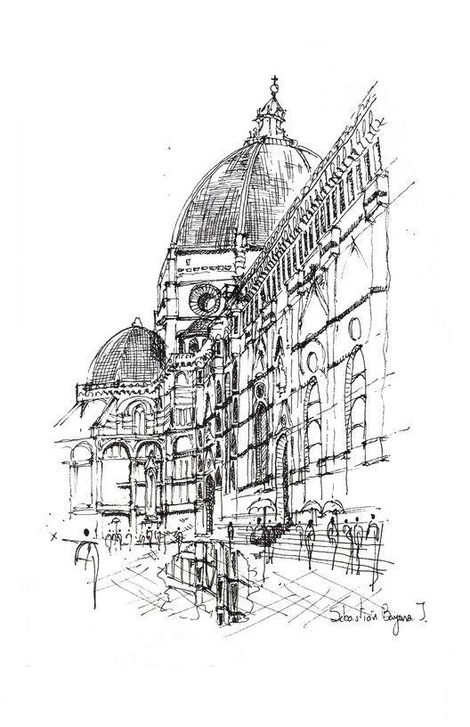 Santa Maria dei Fiore (Duomo) / Florencia. Image © Sebastián Bayona Jaramillo