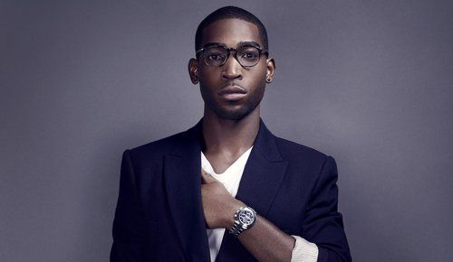 Tinie Tempah 2013 | Tinie Tempah Press Shot 2013