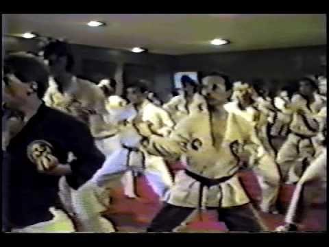 Toma '93 NY Seminar Ananku