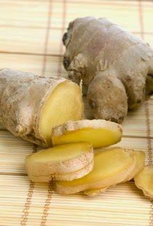 El jengibre (Zingiber officinale) es una planta nativa de Asia, que ha sido utilizada como remedio natural por los herbolarios chinos desde...