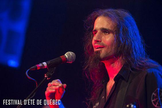 Anonymus, Impérial de Québec // 13 juillet 2014