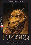 Walters Bücher: Christopher Paolini: Eragon - Die Weisheit des Feuers