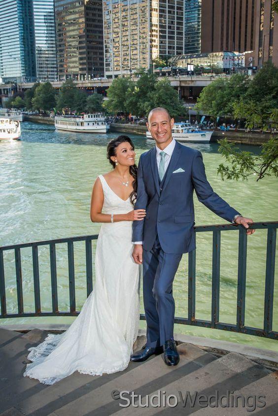 Chicago Wedding  [ eStudio Wedding Photography - http://estudioweddings.com/ ]