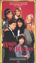 Rags to Riches movie. Would love to see this again!