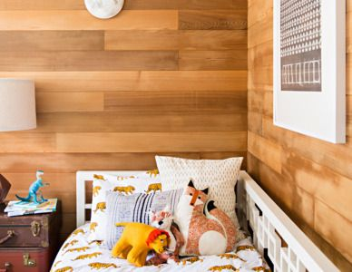 chic family-friendly florida home