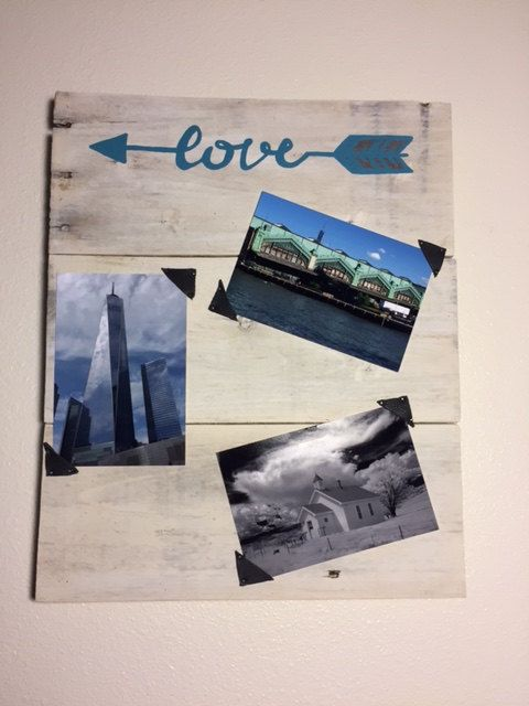 Picture memory board, photo memory board, picture frame collage ...