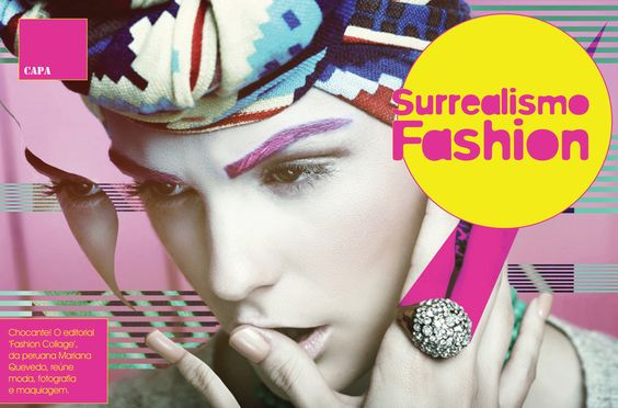 SURREALISMO FASHION