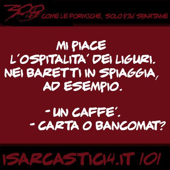 300 - Come le formiche, solo più spartane. #101 #satira #aforismi #battute #CitazioniDivertenti #AforismiDivertenti #umorismo #isarcastici4 #is4