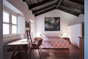 Hotel Albero Nascosto, Triest, Italien