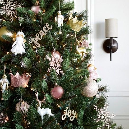 Https Www Target Com P Enchanted Eve Christmas Ornament Kit Wondershop 153 A 53606336 Target Christmas Christmas Crafts Decorations Christmas Tree Target