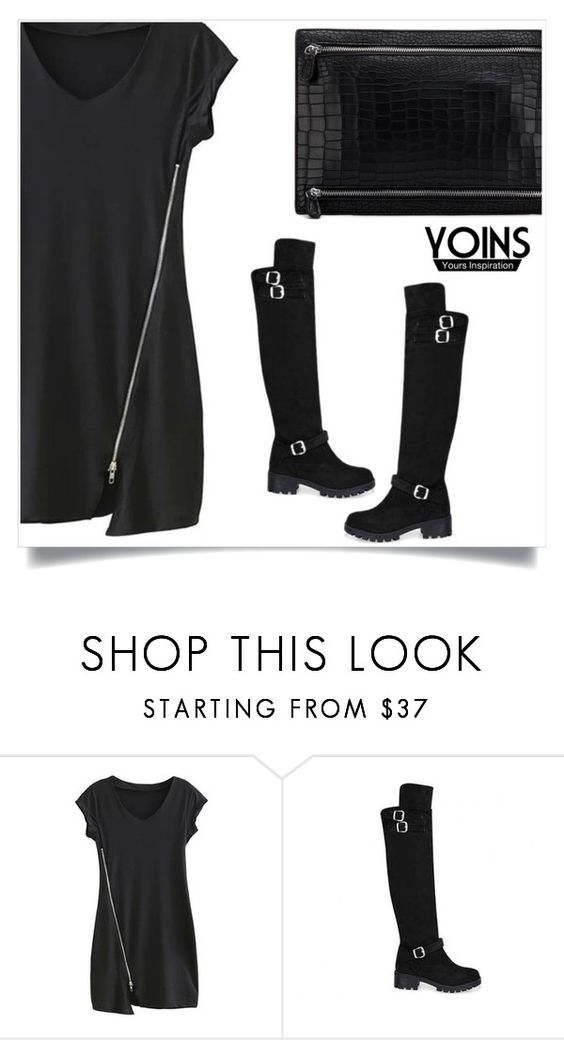 """Yoins 80"" by captainsilly ❤ liked on Polyvore"