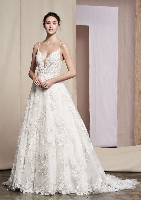 Pin On Off The Rack Bridal Gowns Clearance