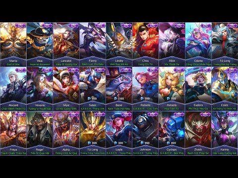 43 Kumpulan Potret Epic Skin Mobile Legends List Paling Keren Wallpaper Game Hd Mobile Legends Alucard Mobile Legends Miya Mobile Legends